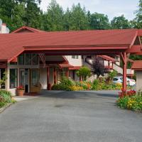 Sequim Bay Lodge, hotel in Sequim