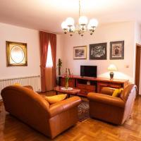 Kuća za odmor ZELENA OAZA, hotel v destinaci Gornji Mihaljevec