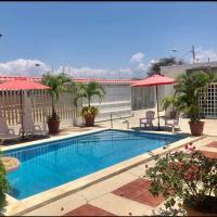 VILLA JOSEFINA, hotel em Crucita