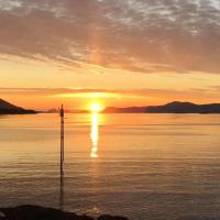 Norway Cabins and Camping Glamping, hotel in Stokmarknes