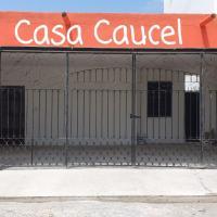 """""""El mejor lugar para descansar"""" calle 35 657 x 74a y 76 fracc.jardines de caucel, hotel in Anicabil"""