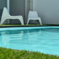 Casa en CARABAÑA a 30 minutos de MADRID, hotel en Carabaña