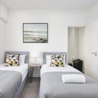 Luxury Central Stevenage Apartment