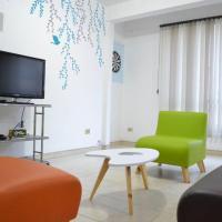 The Nest House - Acogedor apartamento en Duitama