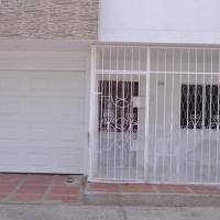 Casa Vacacional Riohacha