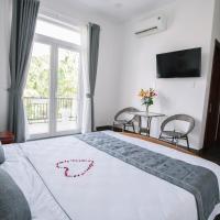 Van's Serene Garden Homestay, hotel in Hue