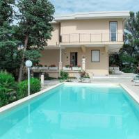 Locazione Turistica Villa Jose - PGI212, hotel a Civezza