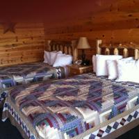Bryce Canyon Inn Cabins, Hotel in Tropic