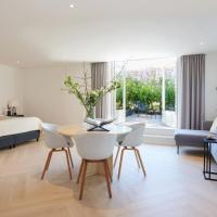 Villa Lunet Den Bosch - Vught