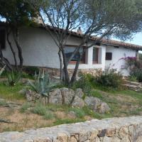 Villa Sos Orzastos