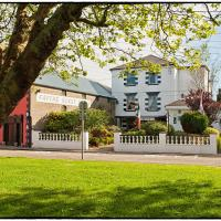 Faythe Guesthouse, hotel in Wexford