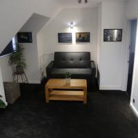 Self contained Flat 30 station way