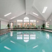 Comfort Suites Corvallis, hotel in Corvallis