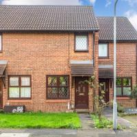 Brand New 2 Bed House ✪ Perfect Location ✪ Greater London ✪ Woodford