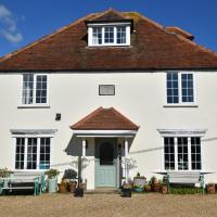 Rockstone Cottage