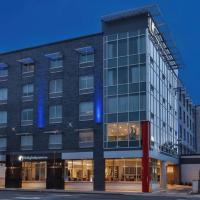 Holiday Inn Express & Suites - Jersey City - Holland Tunnel, an IHG Hotel