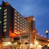 Evergreen Plaza Hotel - Tainan, hotel in Tainan