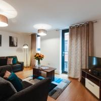 BOOK A BASE Apartments - Cumberland Street