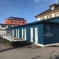 Dialoghotel Eckstein, hotel in Zug