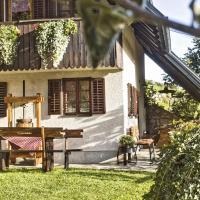 Vineyard cottage Podržaj, hotel in Otočec