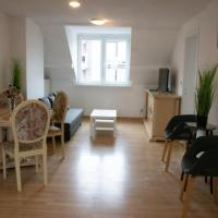 West Side Roses appartement