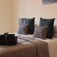 The Flintshire Apartments - Apartment 1