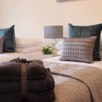 The Flintshire Apartments - Apartment 2