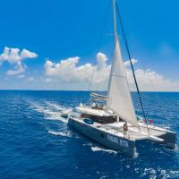 "LUXURY 62"" Catamaran in SAN BLAS ALL INCLUSIVE, hotel in Cartí Satubgua"