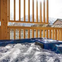 die Tauplitz Lodges - Alm Lodge A3 by AA Holiday Homes