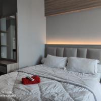 Studio standard A by ida room ex araia