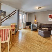 Appartement Iglsberg Top 10 by HolidayFlats24