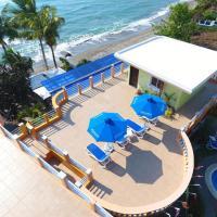 P&M Final Option Beach Resort