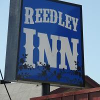 Reedley Inn, viešbutis mieste Reedley