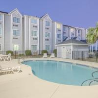 Microtel Inn & Suites by Wyndham Gulf Shores, hotel in Gulf Shores
