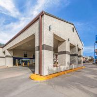 Studio 6 Laredo, Tx - North I-35