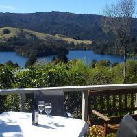 Lake Waikaremoana - Tuai Suite, hotel in Tuai