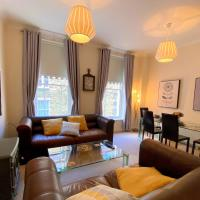 Fabulous ground floor apartment Belper