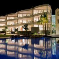 Cotton Beach Resort - Tweed Coast Holidays ®, hotel em Kingscliff