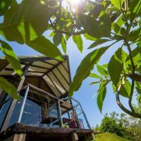 The Plains Green Bungalow, hotel in Ambawela