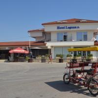 Hotel Laguna, hotel din Mangalia