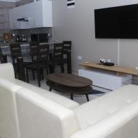 Royal Luxury Hotels and Apartments, hotel in Kitwe