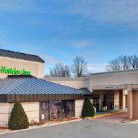 Holiday Inn South Burlington, an IHG Hotel