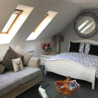 The Coquet Apartment - short stroll to Warkworth Castle and Hermitage