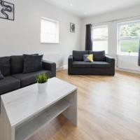 Duplex 2 Bedroom Work Remote Apt with Parking, Reading - Apt A