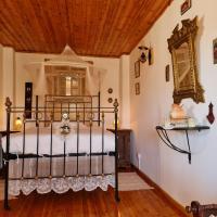 Kassandras place in Omodos village, hotel in Limassol