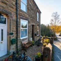 Waters Reach Holiday Cottage