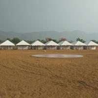 EXOTIC NATURE CAMP AND RESORT, hotel in Pushkar