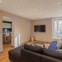 AixAppart - Appartement de charme climatisé 4 personnes