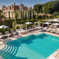 Hotel Metropole Monte-Carlo - The Leading Hotels of the World, hotel a Monte Carlo