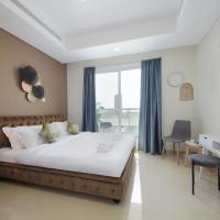 Signature Holiday Homes - Luxury Studio Apartment in Cleopatra, Wadi Alsafa